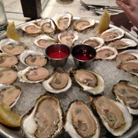 Photo taken at Oyster House by Robert S. on 10/6/2012