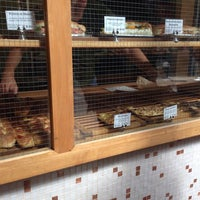 Photo prise au Sullivan Street Bakery par Christina B. le9/27/2013