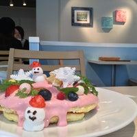 12/23/2017에 やぐ님이 Moke's Bread & Breakfast에서 찍은 사진