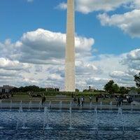 รูปภาพถ่ายที่ อนุสาวรีย์วอชิงตัน โดย Britt L. เมื่อ 9/29/2012