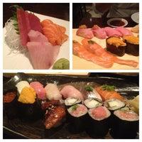 รูปภาพถ่ายที่ Sushi Ota โดย Jennifer L. เมื่อ 3/18/2013