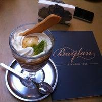 10/29/2012 tarihinde Neslihan🐾ziyaretçi tarafından Baylan'de çekilen fotoğraf