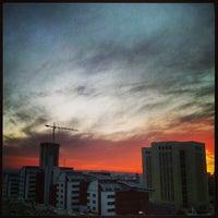 1/12/2013 tarihinde Juan Pedro M.ziyaretçi tarafından מלון לאונרדו נגב'de çekilen fotoğraf