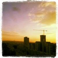 1/5/2013 tarihinde Juan Pedro M.ziyaretçi tarafından מלון לאונרדו נגב'de çekilen fotoğraf