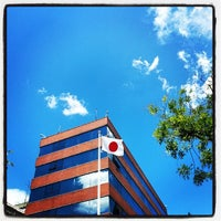 Embassy of the State of Japan - 在スペイン日本国大使館 - Embassy ...