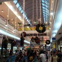 Снимок сделан в Shopping Mariscal пользователем Gunter K. 12/30/2012