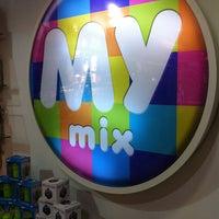 Photo prise au My Mix par Bárbara Z. le1/24/2013