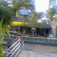Foto tirada no(a) 금남로공원 por 현철 나. em 10/8/2012
