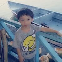 Снимок сделан в Kelong Restaurant Aneka Rasa пользователем Dcy C. 3/12/2013