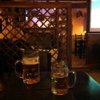 Снимок сделан в Мюнхен пользователем Alex O. 10/26/2012
