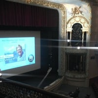 Foto diambil di The Music Hall oleh Montana W. pada 3/19/2013