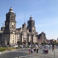 Foto tirada no(a) Catedral Metropolitana de la Asunción de María por Alexandre C. em 1/13/2013