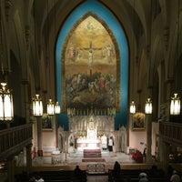Holy Innocents R C  Church - Garment District - New York, NY