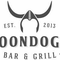 Foto tirada no(a) Moondog's Bar & Grill por alexjamescy em 11/30/2013