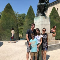 Das Foto wurde bei Le Penseur von Tamas J. am 7/6/2018 aufgenommen