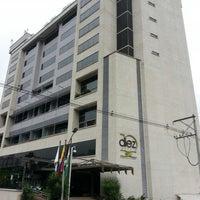 5/15/2013에 Luis G B.님이 Diez Hotel Categoría Colombia에서 찍은 사진