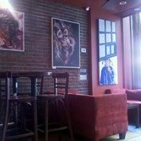 Photo prise au Gizzi's par Alexis N. le11/18/2012