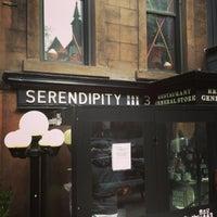 Das Foto wurde bei Serendipity 3 von Jessica R. am 3/21/2013 aufgenommen