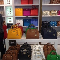 64bcbda47919 Photo taken at Michael Kors Outlet by Tatiana M. on 7 13 2014