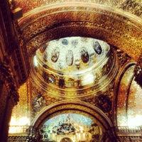 Foto tomada en La Compañía de Jesus por Milton R. el 11/16/2012