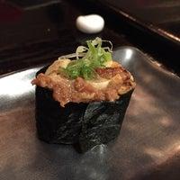 Photo prise au Sushi of Gari 46 par Melanie F. le12/23/2017