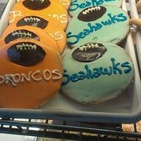 1/25/2014에 Greg I.님이 Settepani Bakery에서 찍은 사진