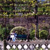 Jardin Catherine Laboure Garden In Paris