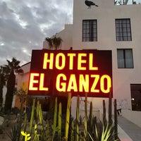 11/28/2020 tarihinde Denis P.ziyaretçi tarafından El Ganzo'de çekilen fotoğraf