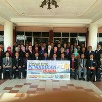 Pejabat Pendidikan Daerah Ppd Kota Bharu Government Building