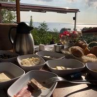 11/11/2018 tarihinde Ufuk A.ziyaretçi tarafından Rumeli Cafe Garden'de çekilen fotoğraf