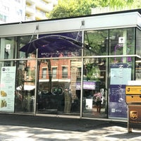 NYU Mail Services - Greenwich Village - 547 Laguardia Pl