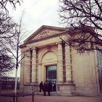 รูปภาพถ่ายที่ Musée de l'Orangerie โดย hirockma เมื่อ 2/3/2013