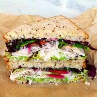 Mendocino Farms Sandwich Place In Los Angeles
