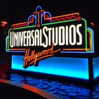 Das Foto wurde bei Universal Studios Hollywood von Jamison N. am 2/3/2013 aufgenommen