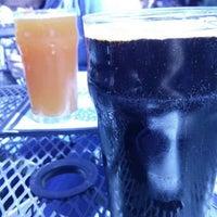 Снимок сделан в Laurelwood Public House & Brewery пользователем Alberto C. 5/20/2013