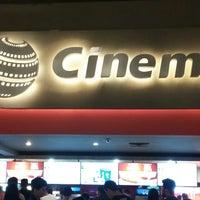 Foto tomada en Cinemex por Oscar C. el 12/3/2017