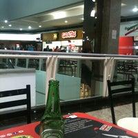 0755f6df1ba ... Foto tirada no(a) Praça de Alimentação Shopping Centro Norte por Heliel  D. ...