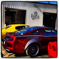 Gas Monkey Garage - 7 tips from 705 visitors
