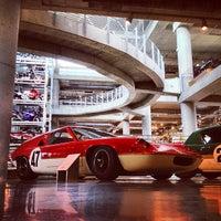 Foto scattata a Barber Vintage Motorsports Museum da Shane C. il 6/6/2013