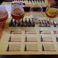 5/21/2015에 Ledieu T.님이 Brasserie Dubuisson에서 찍은 사진