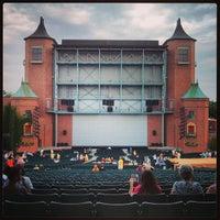 Das Foto wurde bei Starlight Theatre von Sergei M. am 7/14/2013 aufgenommen