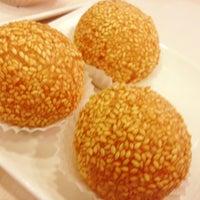 Photo prise au Jing Fong Restaurant 金豐大酒樓 par Roger M. le1/16/2013