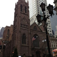 Foto tomada en Fifth Avenue Presbyterian Church  por Julia P. el 1/15/2013
