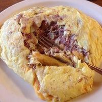 12/14/2013에 Jim L.님이 Original Pancake House에서 찍은 사진