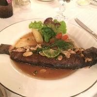 12/30/2017 tarihinde Trong S.ziyaretçi tarafından Lyon French Cuisine'de çekilen fotoğraf