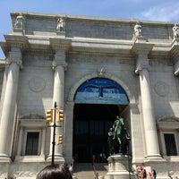 Foto scattata a American Museum of Natural History da JoseIsaac C. il 6/23/2013