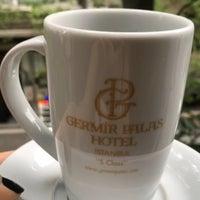 Photo prise au Germir Palas Hotel,İstanbul par Tatiş le5/5/2019