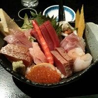 Photo prise au Sushi Yasaka par Danton T. le5/11/2013