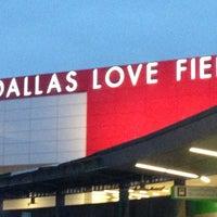 3/24/2013にCynthia N.がダラス・ラブフィールド空港 (DAL)で撮った写真