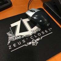 Zeus' Closet - Northwest Atlanta - Atlanta, GA